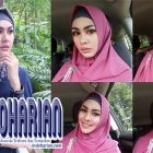 Kartika Putri Berhijab, Sadis!!! Begini Komentar Netizen