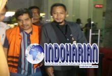 Terjerat Korupsi Ketua DPRD Akui Ini Suap Pertama