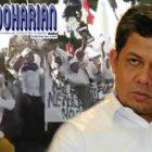 Aksi Demo Santri Teriak 'Bunuh Menteri' Menjadi Viral, Fahri Hamzah: Harus Bertanggungjawab!