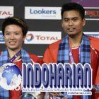 Owi/Butet Banggakan Indonesia Kembali Di Juara Dunia 2017