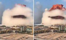 Permalink to GILA! Video Bom Di Lebanon Yang Dahsyat