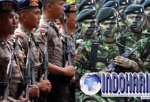 Kenaikan Gaji TNI Dan Polri, Ini Yang Dikatakan Wakapolri..