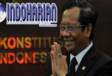 Mahfud MD Dihina Oleh Akun @RestyCahya Di Twitter