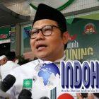Cak Imin Maafkan Sukmawati Terkait Dengan Puisi 'Ibu Indonesia'