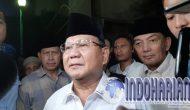 Permalink to Prabowo Kabur Ke Dubai, Jokowi: Paling Nanti Pulang Sendiri