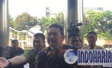 Permalink to Penyiraman Air Keras Novel Rekayasa, Jaksa Agung Datangi KPK