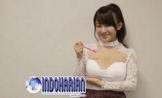 Permalink to Idola Jepang Ini Mau Bekerja Sebagai Artis di Indonesia, Siapakah Dia??