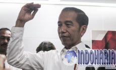 Permalink to Jokowi Ditanya Kasus Novel, Malah Jawab Soal Menteri?