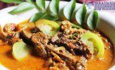 Permalink to Kreasi Masakan Kambing Gulai, Cocok Hidangan Keluarga!