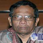 Mahfud MD Buka-bukaan Soal Kejelekan Jokowi
