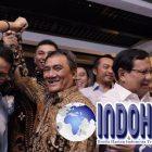 Gerindra Sindir Andi Arief Karena Kebanyakan Main Twitter!