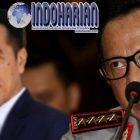 Jokowi Menerbitkan Perppu, Ini Ungkapan Tito