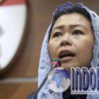 Kecewa Tidak Masuk Timses, Yenny Batal Dukung Jokowi!