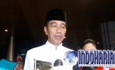 Permalink to Pemerintah Sedang Bertarung, Jokowi: Kita Awasi Bersama.