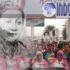 Kartini Run Ibu Negara Dengan Hadiah Ratusan Juta!!