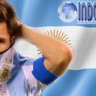 MIRIS!! Kekalahan Terbesar Argentina Disebabkan Messi!!