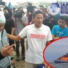 Nahas Sandiaga Terjadi Di Pulau Bidadari!!