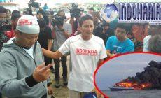 Permalink to Nahas Sandiaga Terjadi Di Pulau Bidadari!!