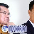 Maju Dengan Perindo, JK Bertentangan Dengan Jokowi!
