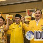 Cendana Returns, Masa Soeharto Kembali Berjaya!!