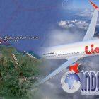 Lion Air Hilang Kontak, Pesawat Sudah Di Temukan Di Lokasi Ini