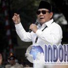 TERBONGKAR! Kedekatan Prabowo Dan Rizieq Sepert Ini!
