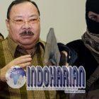 Pengesahan RUU Terorisme Telah Dilakukan Oleh Supiadin!