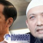 Kasus Teror Air Keras Novel 16 Bulan, Jokowi Mencuit!!