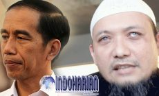 Permalink to Kasus Teror Air Keras Novel 16 Bulan, Jokowi Mencuit!!