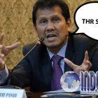 Menteri PANRB bersuara THR Telah Selesai!!