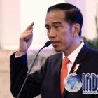 Sadis!! Jokowi Tak Memberi Ampun!
