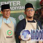 Dahnil Jadi Tim Prabowo, Mungkin Ini Penyebabnya!