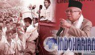 Permalink to Termakan Hoaks Juga, Ma'ruf Kritik Jokowi PKI, Apa Benar??