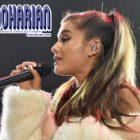 Ledakan Bom di Manchester, Ariana Grande Merasa Bersalah, Dan Melakukan Ini