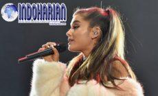 Permalink to Ledakan Bom di Manchester, Ariana Grande Merasa Bersalah, Dan Melakukan Ini