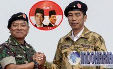 Permalink to Kebenaran Duet Deklarasi Jokowi-Moeldoko!!