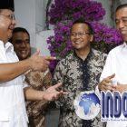 Hari Kedua Pendaftaran Capres-cawapres, Apa Kabar Jokowi dan Prabowo?
