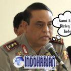 HOT NEWS: Akhirnya, Polisi Akan Jemput Paksa Rizieq Pulang Ke Indonesia