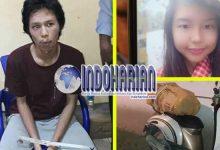 Fakta Pembunuhan Rika Karina Mayat Dalam Kardus!