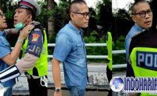 Permalink to Viral Pengendara Mobil Cekik Polantas Di Tol Angke