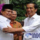 Ternyata Maksud Jokowi Memilih Prabowo, Mengagumkan Sekali