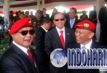Rupiah Melemah Era Jokowi, Prabowo: Utang Sudah Rp9000 Triliun!!