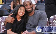 Permalink to Kicauan Terakhir Sang Legenda Sebelum Kobe Bryant Berpulang!