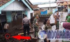 Permalink to NGERI! Banjir Bandang Bondowoso, Ribuan Rumah Terendam Lumpur
