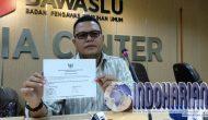 Permalink to Bawaslu Sindir Situng KPU: Benar Server Di Setting Jokowi?