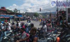 Permalink to BIN Dalami Aktor Kerusuhan Papua Yang Susupi Aksi Damai