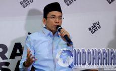 Permalink to TGB Soal Jokowi Curang: Suka-Suka Jokowi, Masalah Buat Loe?