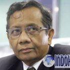 Mahfud MD Tersinggung Karena Tidak Terpilih Menjadi Cawapres
