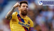 Permalink to Pelatih LA Galaxy Ingin Messi, Kok Bisa?