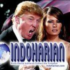 Trump Curhat, Dirinya Politisi Yang Di Perlakukan Buruk